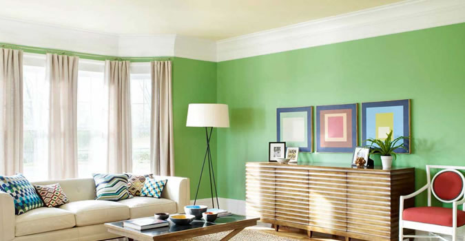 Interior Painting Chandler