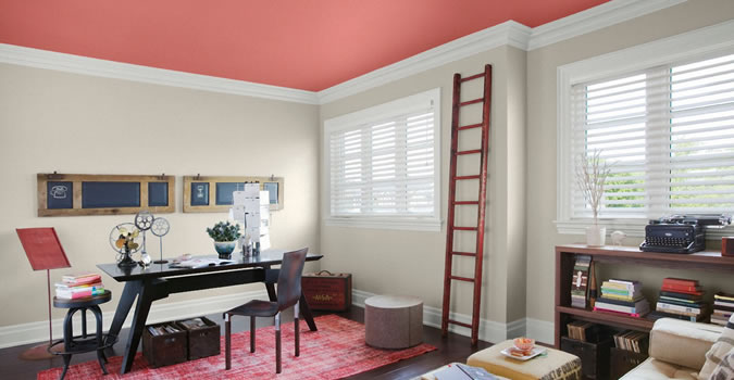 Interior Painting in Chandler High quality